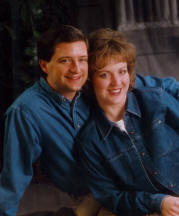 Randy and Kerry Loescher