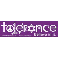 Tolerance symbols
