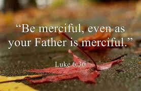 merciful beatitude