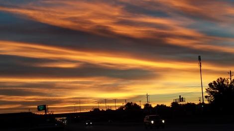 Sunrise 10 16 14